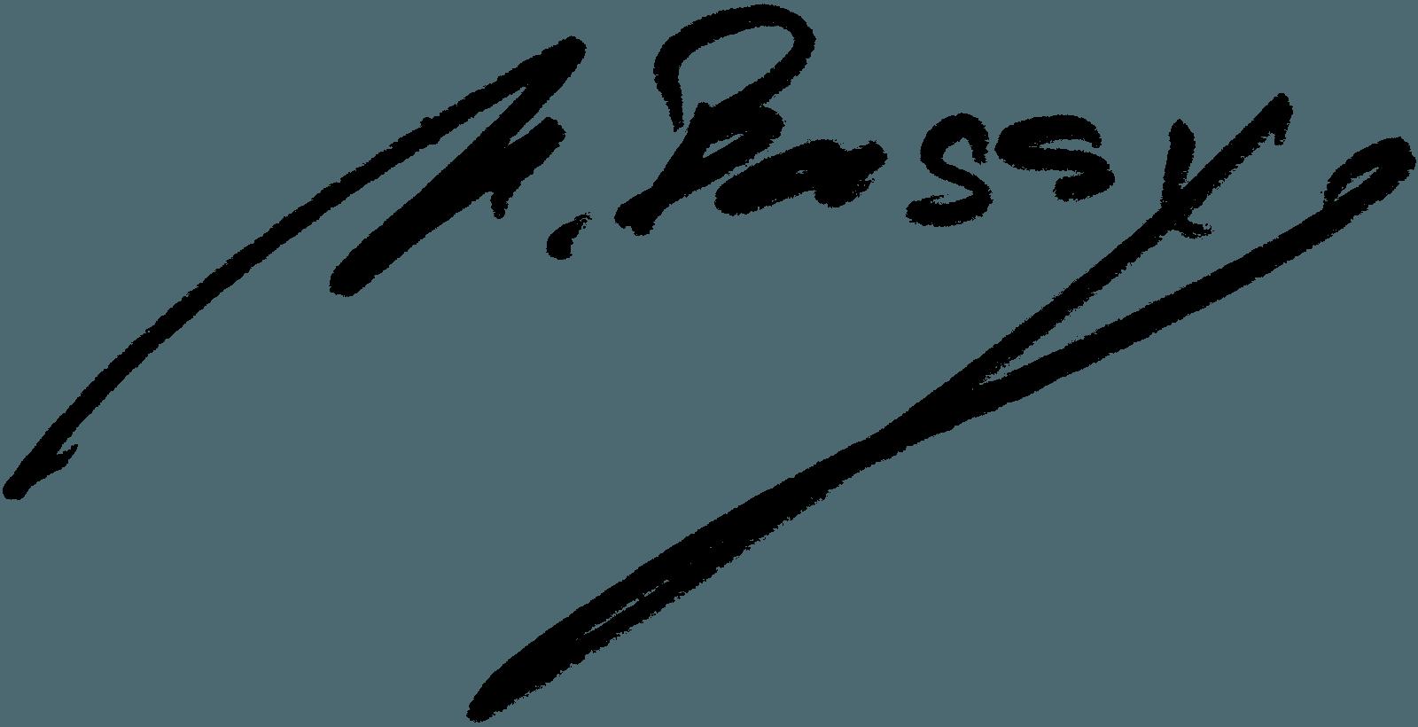 M.Bassy