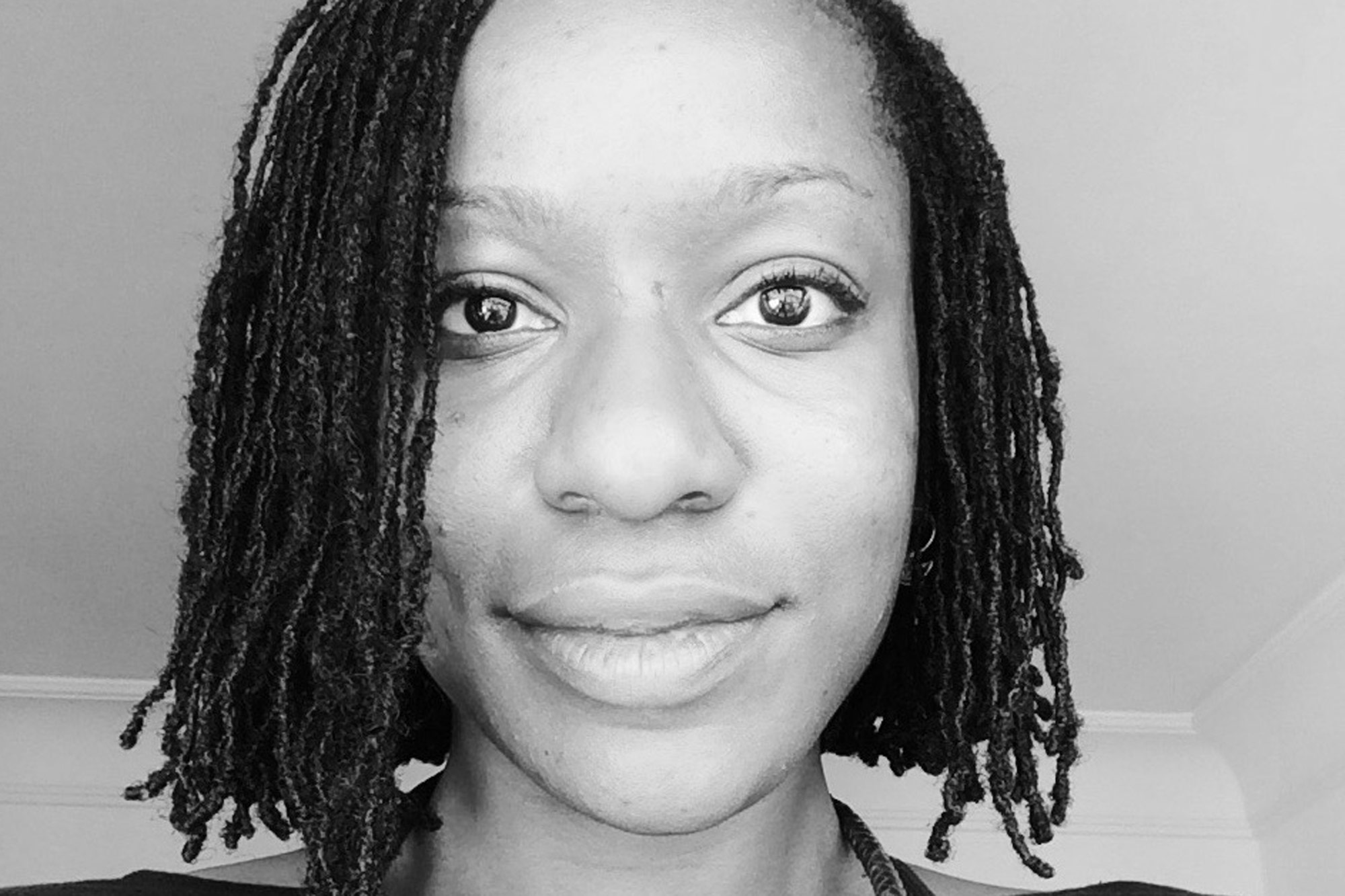 Victoria Okoye