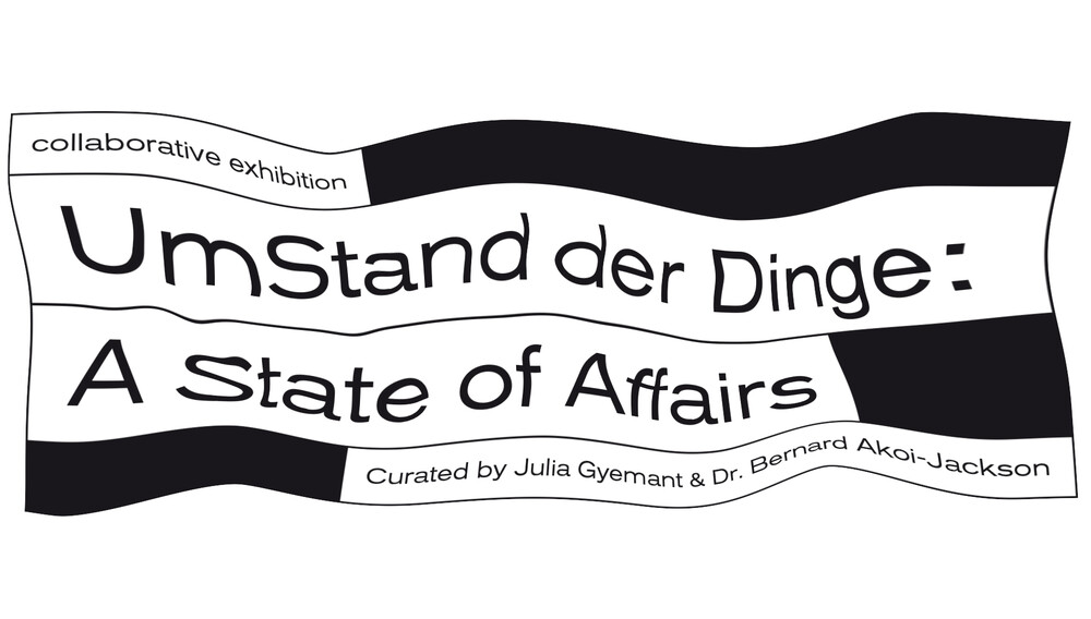 22.10-26.10.2019 UmStand der Dinge – A State of Affairs