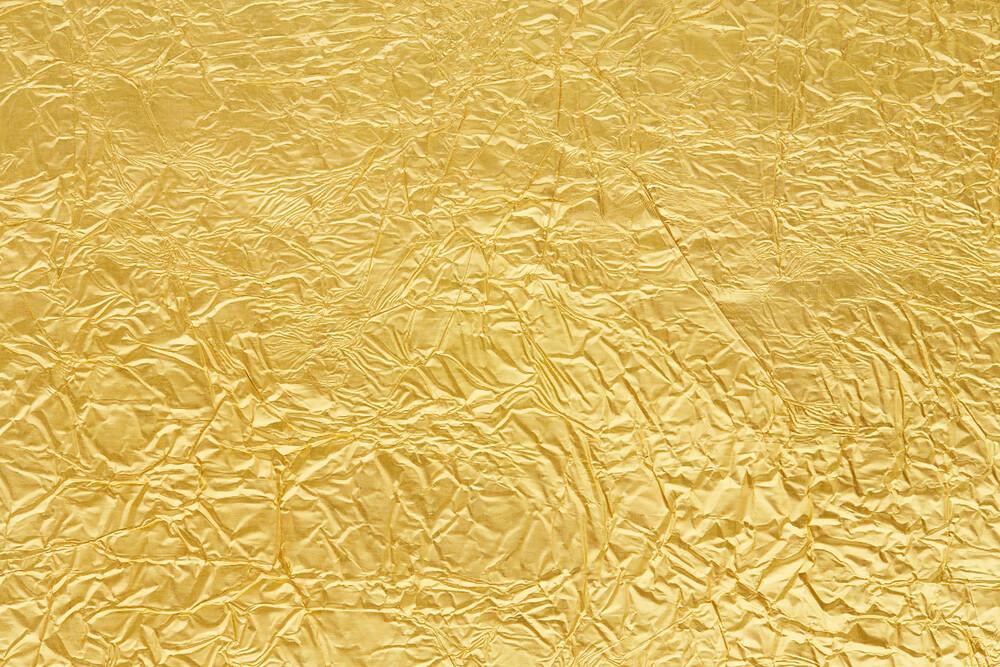 goldfolie, die vielen