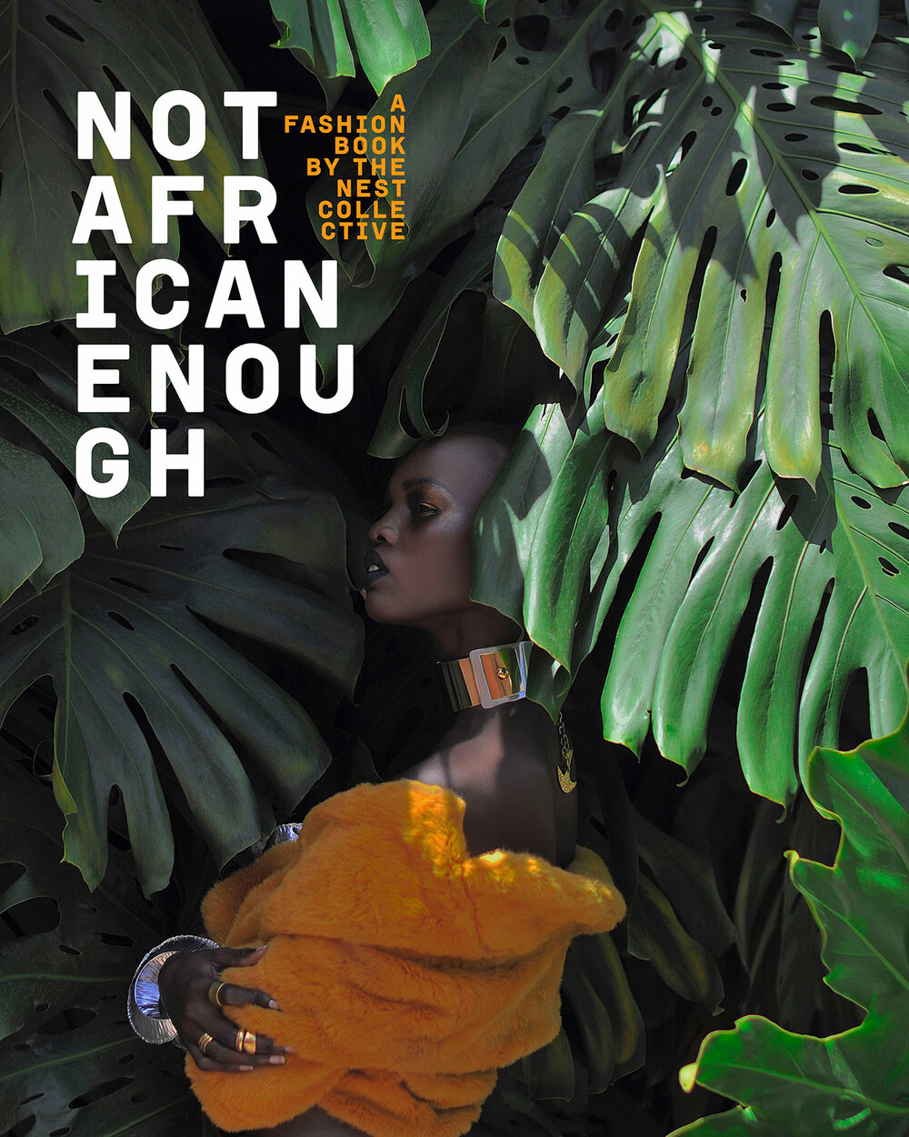 Not African Enough by the NEST collective