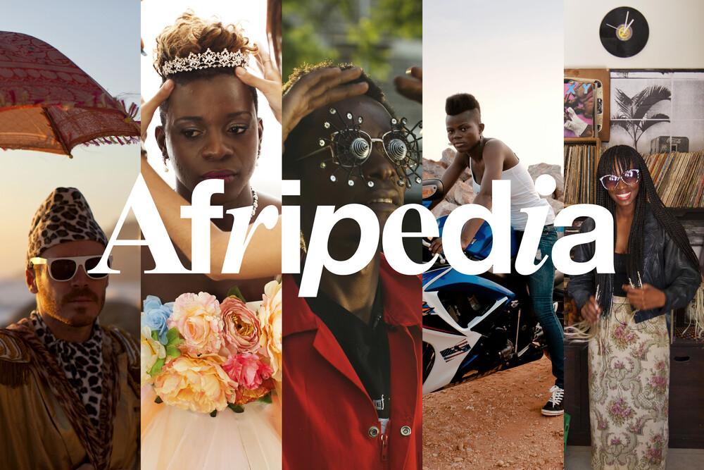 Afripedia by Stocktown films