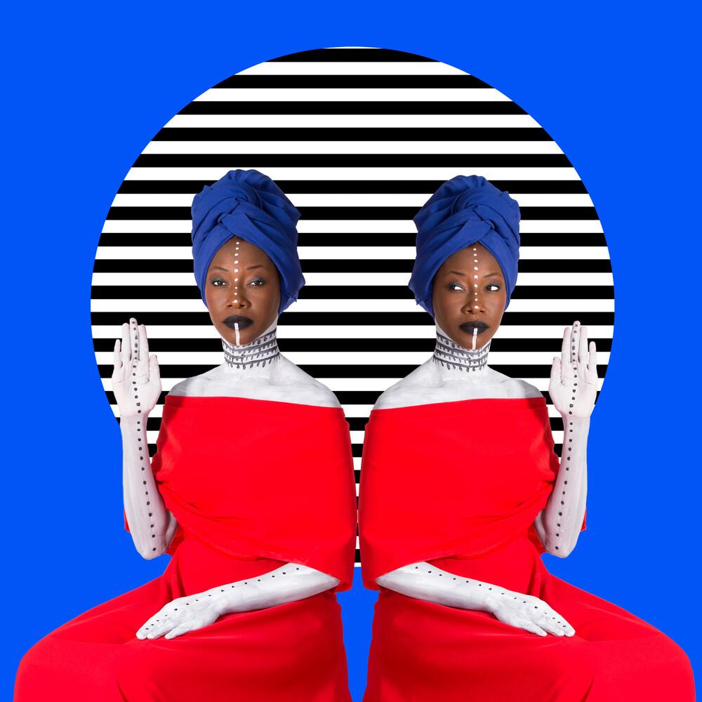 Fatoumata Diawara unplugged