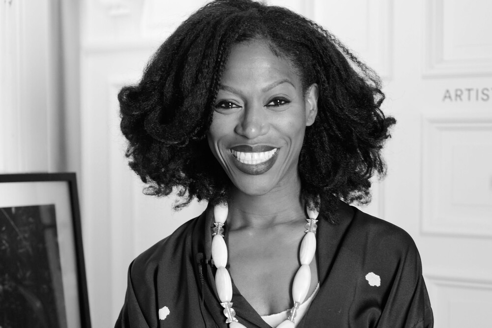 Taiye Selasi, Photo: Kristine Thiemann