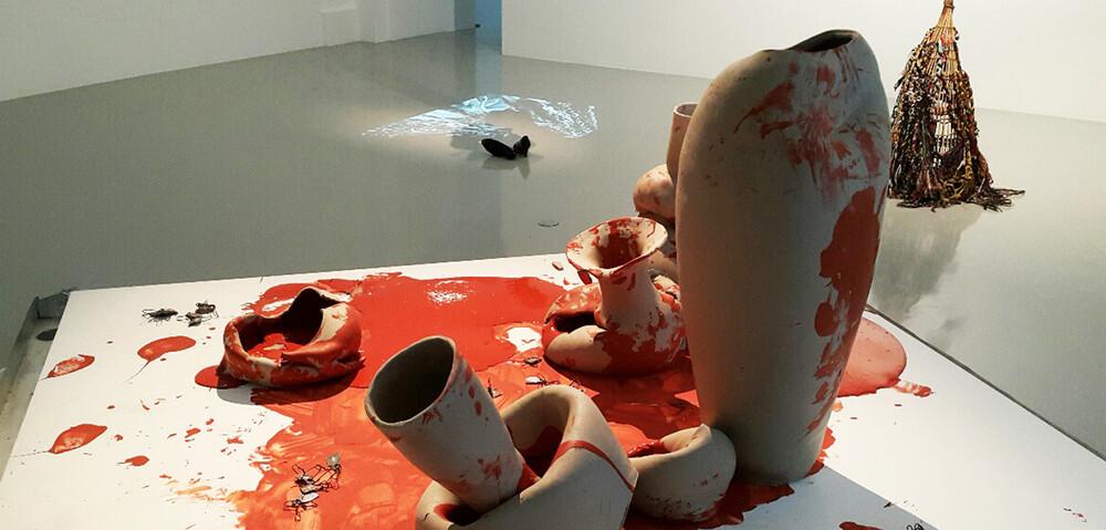 Syowia Kyambi work