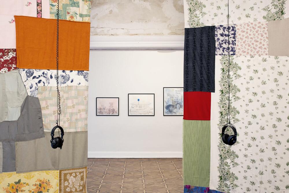 Ausstellung »Untold (Hi)stories«